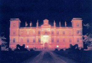 Inside a Bizarre Rothschild Party (20 photos) 1