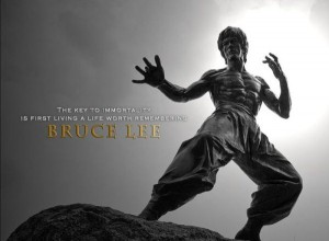 Psilosophy of Life According To Bruce Lee (15 photos) 1