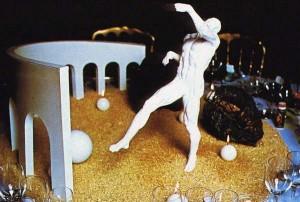 Inside a Bizarre Rothschild Party (20 photos) 12
