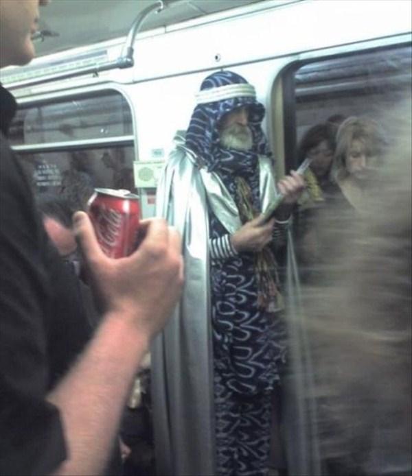 138 Εκπλήξεις οδηγώντας το μετρό (20 φωτογραφίες)