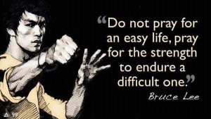 Psilosophy of Life According To Bruce Lee (15 photos) 14