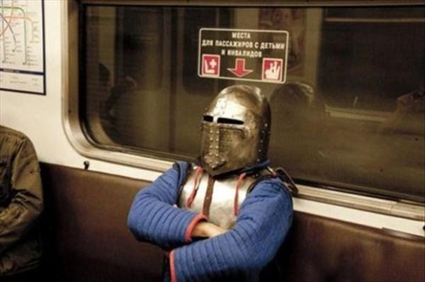 148 Εκπλήξεις οδηγώντας το μετρό (20 φωτογραφίες)