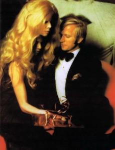 Inside a Bizarre Rothschild Party (20 photos) 16