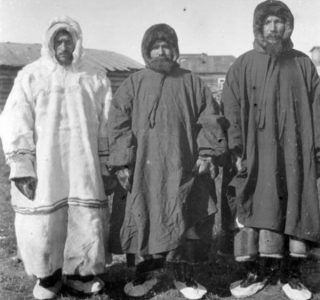 Russian Village Life in 1910 (37 photos)