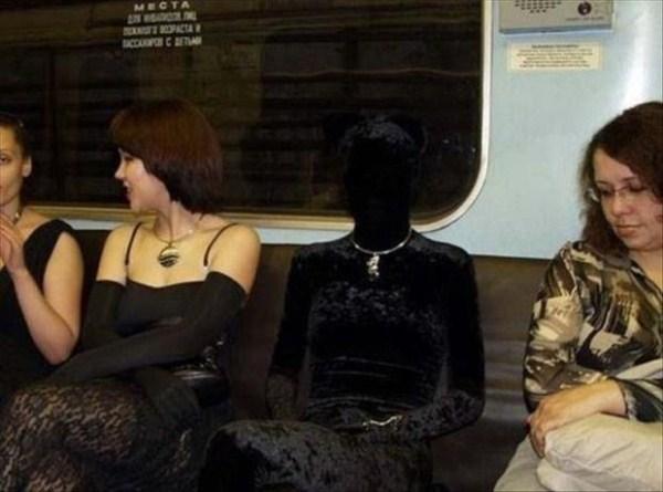 158 Εκπλήξεις οδηγώντας το μετρό (20 φωτογραφίες)