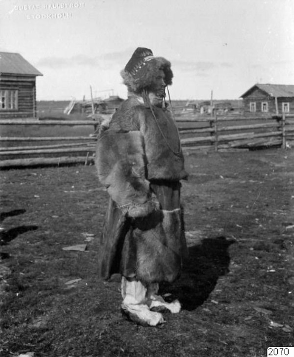 1720 Russian Village Life in 1910 (37 photos)