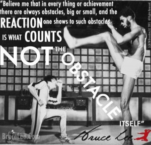 Psilosophy of Life According To Bruce Lee (15 photos) 2