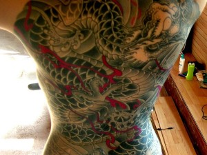 138 Extremely Large Tattoos (138 photos) 21