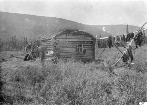 2318 Russian Village Life in 1910 (37 photos)