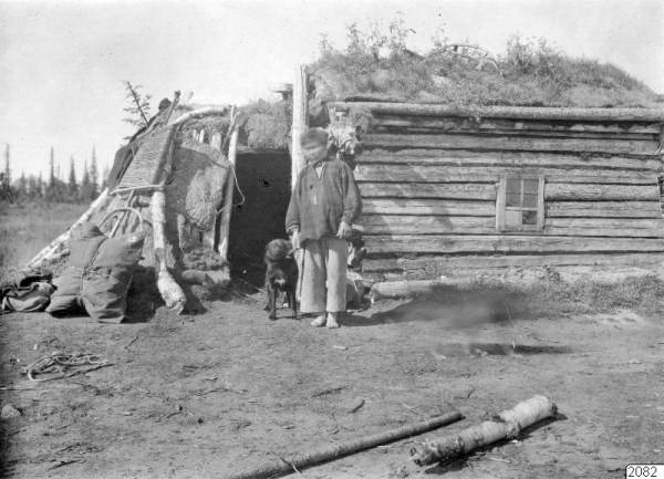 2416 Russian Village Life in 1910 (37 photos)