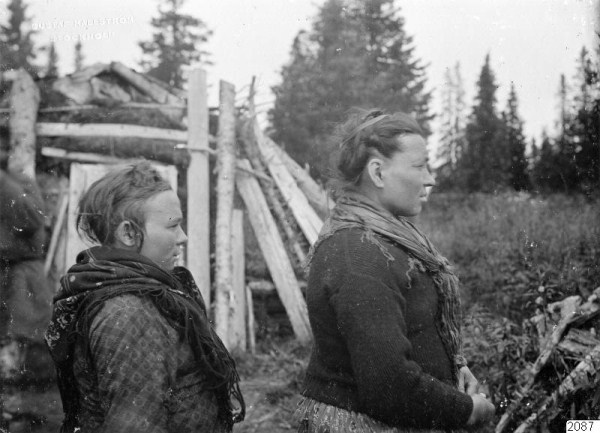 2616 Russian Village Life in 1910 (37 photos)