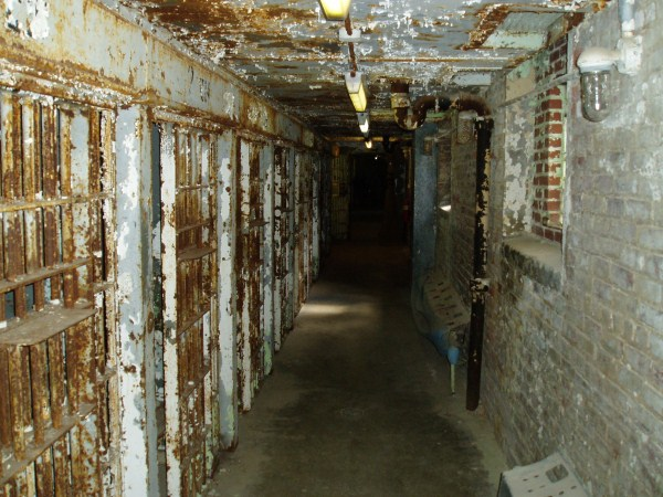Shawshank Prison (33 photos) 28