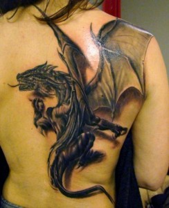 138 Extremely Large Tattoos (138 photos) 30