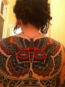 138 Extremely Large Tattoos (138 photos) 31