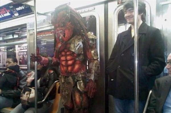 317 Εκπλήξεις οδηγώντας το μετρό (20 φωτογραφίες)