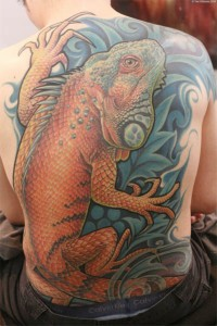 138 Extremely Large Tattoos (138 photos) 33