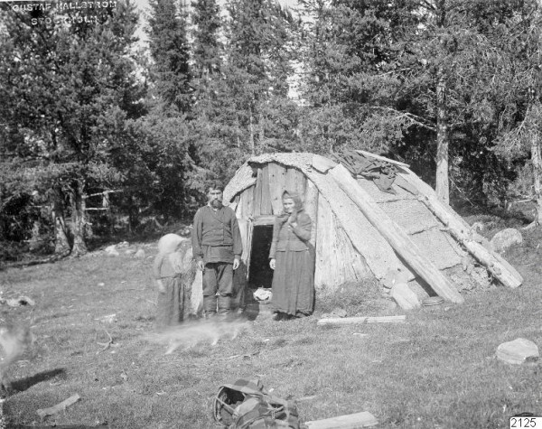 3412 Russian Village Life in 1910 (37 photos)