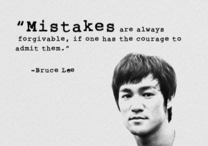 Psilosophy of Life According To Bruce Lee (15 photos) 3