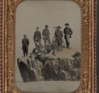 Authentic Civil War Photos (60 photos)