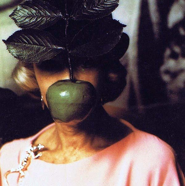 424 Inside a Bizarre Rothschild Party (20 photos)