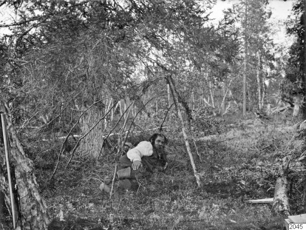 438 Russian Village Life in 1910 (37 photos)