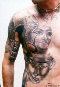 138 Extremely Large Tattoos (138 photos) 50
