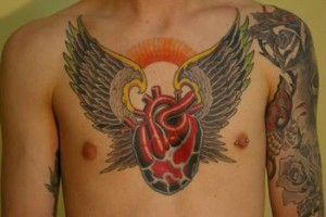 138 Extremely Large Tattoos (138 photos) 58