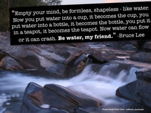 Psilosophy of Life According To Bruce Lee (15 photos) 6
