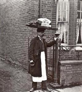 Rare Historical Photos With Descriptions (30 photos) 6