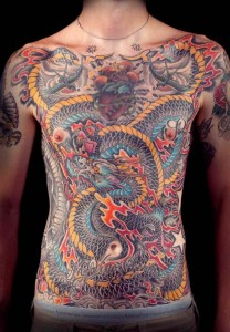 138 Extremely Large Tattoos (138 photos) 65