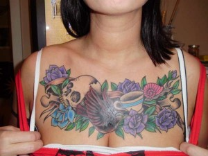 138 Extremely Large Tattoos (138 photos) 66
