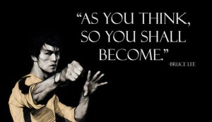 Psilosophy of Life According To Bruce Lee (15 photos) 7