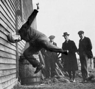 Rare Historical Photos With Descriptions (30 photos)