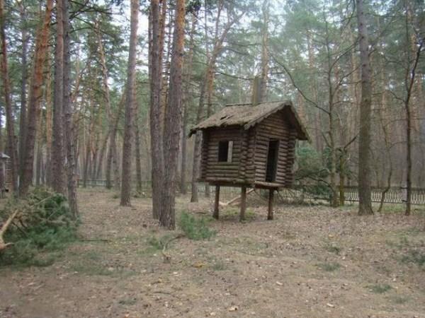 730 Εγκαταλελειμμένα Καλοκαιρινές κατασκηνώσεις στη Ρωσία (39 φωτογραφίες)