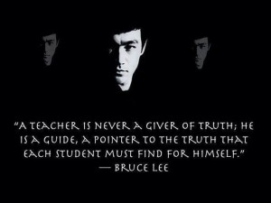 Psilosophy of Life According To Bruce Lee (15 photos) 8