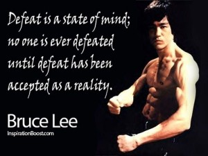 Psilosophy of Life According To Bruce Lee (15 photos) 9