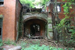 Abandoned Island in the Middle of NYC (28 photos) 3