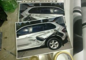 Impressive Car Paint Job (36 photos) 1