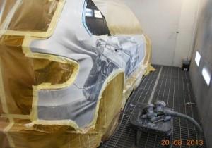 Impressive Car Paint Job (36 photos) 26