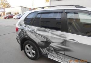 Impressive Car Paint Job (36 photos) 34
