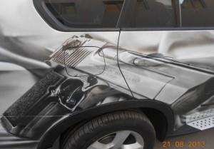 Impressive Car Paint Job (36 photos) 35