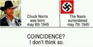 Awesome Coincidences (41 photos) 11