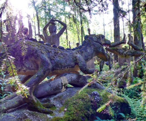 creepy-forest-in-finland-6