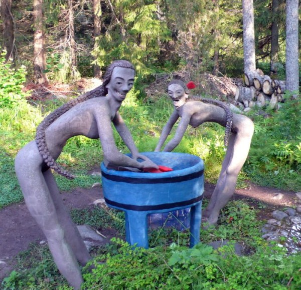 creepy-forest-in-finland-7
