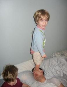 Nasty Things Children Do (34 photos) 4