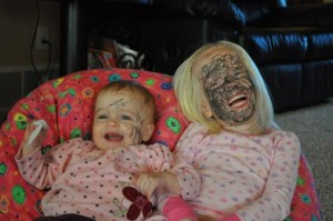 Nasty Things Children Do (34 photos) 7