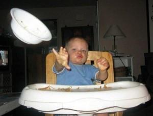 Nasty Things Children Do (34 photos) 26