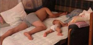 Like Father Like Son (41 photos) 12