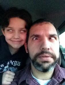 Like Father Like Son (41 photos) 16