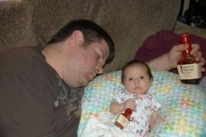 Like Father Like Son (41 photos) 19